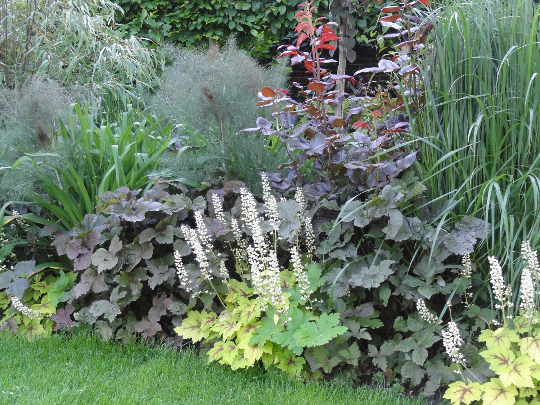 Cottage tuin de groenbegeleider for Tuin beplanten