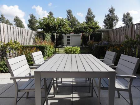 Moderne tuin de groenbegeleider for Tuinontwerp en aanleg
